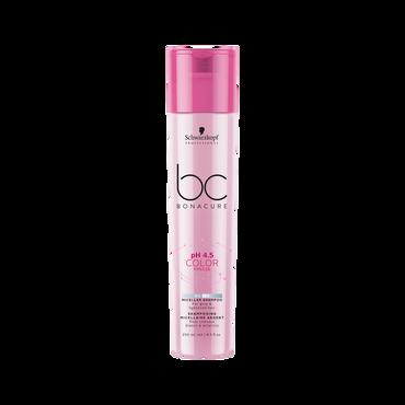 SCHWARZKOPF Bonacure  CF Silver Shampoo 250ml