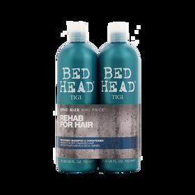 TIGI Bed Head UA Recovery Duo 2x750ml
