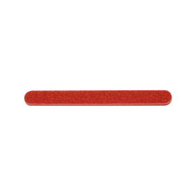 ASP Nagelvijl Red Tiflon 80 12 st