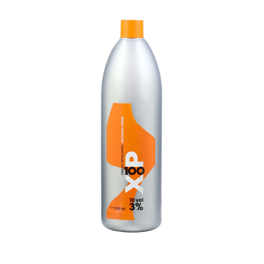 XP100 Intense Crème Ontwikkelaar 3%-10Vol 1l