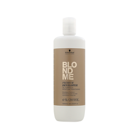 Scharwzkopf Blond Me Premium Developer 6%-20Vol 1l
