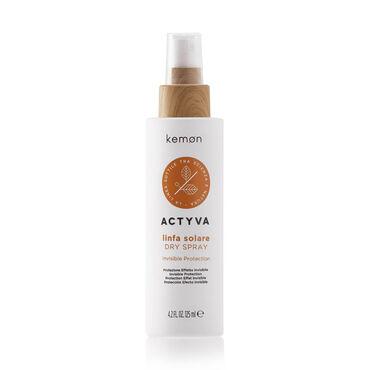 Kemon Actyva Linfa Solare Dry Spray 125ml