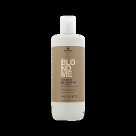 Scharwzkopf Blond Me Premium Developer 9%-30Vol 1l