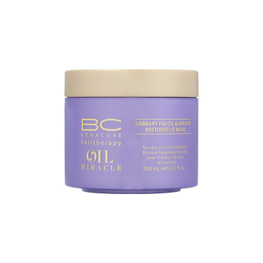 SCHWARZKOPF Bonacure  Oil Miracle Barbary Mask 150ml