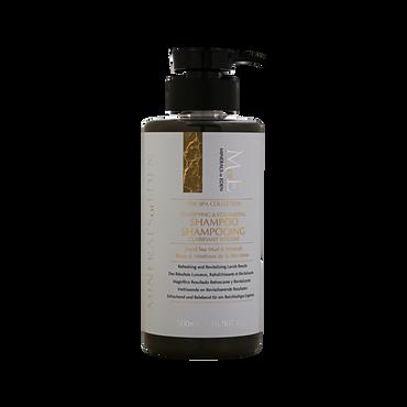 Minerals Of Eden MInerals of Eden Spa Clarifying & Volumizing Shampoo 500ml