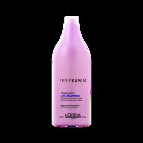 L'Oréal SE Prokeratin Liss Unlimited Shampoo 1.5l