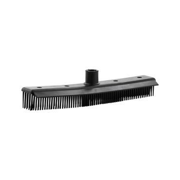 Sibel Bezem Rubber Sweeper Zonder Steel/8451961