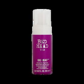 TIGI Bed Head Big Head Volume Foam 125ml