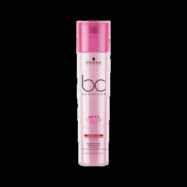 SCHWARZKOPF Bonacure  CF Vibrant Red Shampoo 250ml