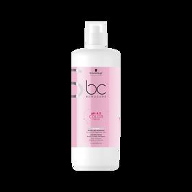 Schwarzkopf Bonacure  CF Silver Shampoo 1l