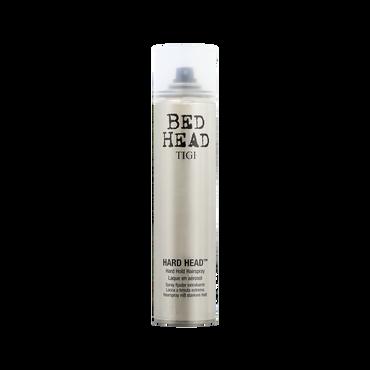TIGI Bed Head Hard Head Spray 385ml