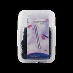 Sibel Hairpins Recht 65mm Zwart 500g/936550002