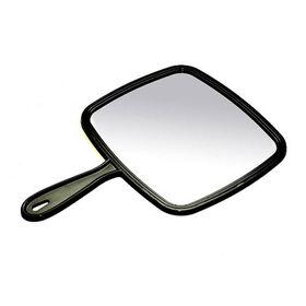 S-Pro Hand Mirror Black
