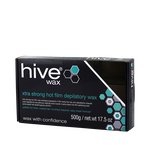 HIVE Wax Hot Film Tablet Xtra Strong 500g