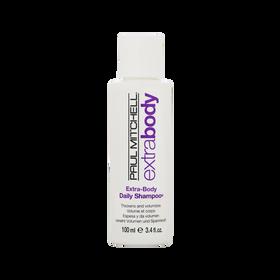 Paul Mitchell Extra-Body Shampoo 100ml