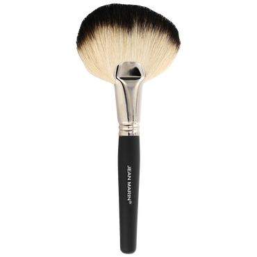Jean Marin Fan Powder Brush