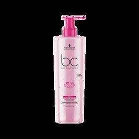 Schwarzkopf Bonacure  CF Rich Shampoo 500ml