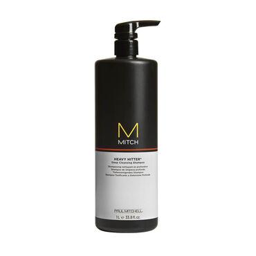 Paul Mitchell Mitch Heavy Hitter Shampoo 1l