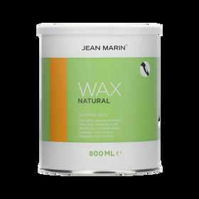 Jean Marin Wax Pot Natural 800ml