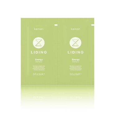 Kemon Liding Energy Shampoo 10ml