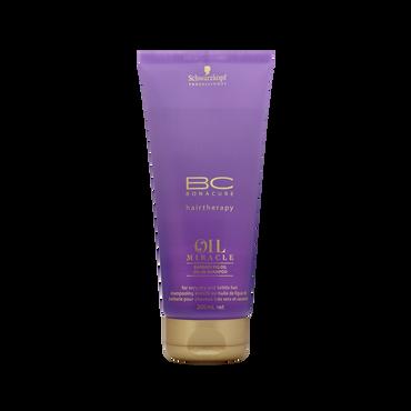 Schwarzkopf Bonacure  OM Barbary Shampoo 200ml