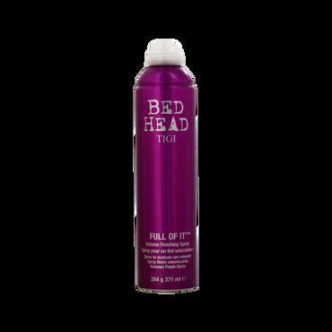 TIGI Bed Head Full of It Hairspray 371ml