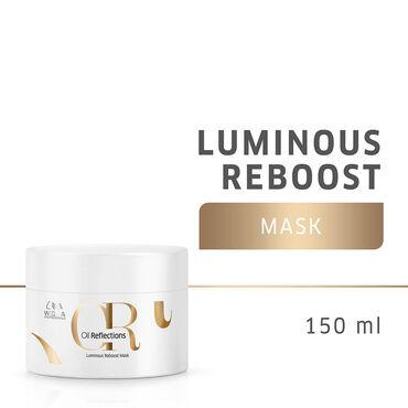 Wella OR Luminous Reboost Mask 150ml