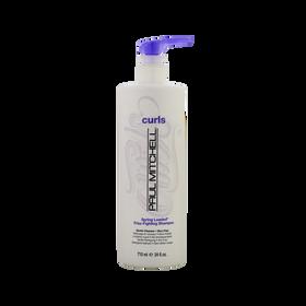 Paul Mitchell Curls Frizz-Fighting Shampoo 710ml