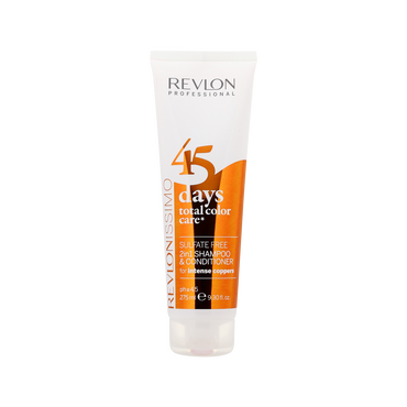 Revlon Revlonissimo 45 Days SF 275ml