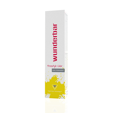 Wunderbar Freestyle Color Intense 100ml