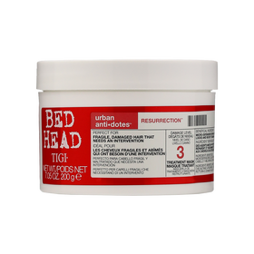 TIGI Bed Head UA Resurrection Treatment Mask 200g