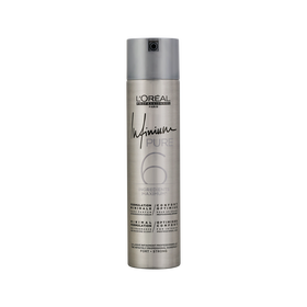 L'Oréal Hairspray Infinium Pure 6 Strong 300ml