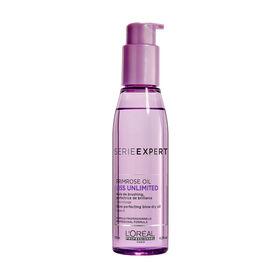 L'Oréal SE Primrose Oil Liss Unlimited Oil 125ml