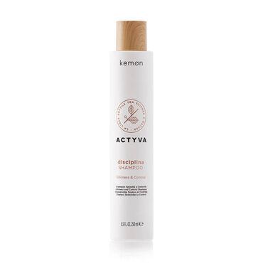 Kemon Actyva Disciplina Shampoo 250ml