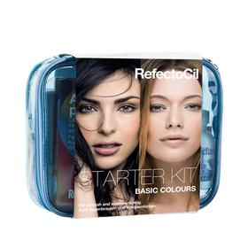 Refectocil Basic Color Starter Kit