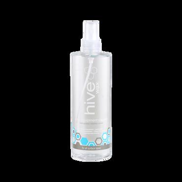Hive Wax Equipment Cleaner 400ml