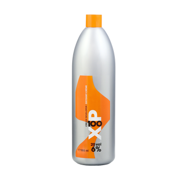 XP100 Intense Crème Ontwikkelaar 6%-20Vol 1l