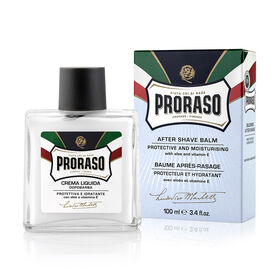 PRORASO Blue After Shave Balm 100ml