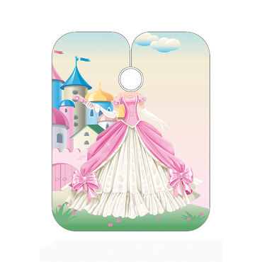 Sibel Kinderkaplaken Princess/5091404
