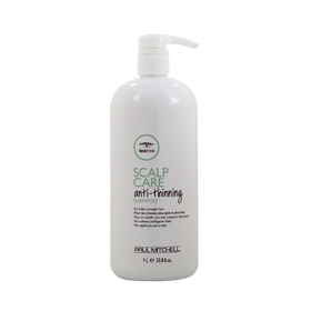 Paul Mitchell Tea Tree SC Anti-Thinning Shampoo 1l