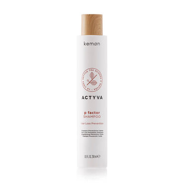 Kemon Actyva P Factor Shampoo 250ml