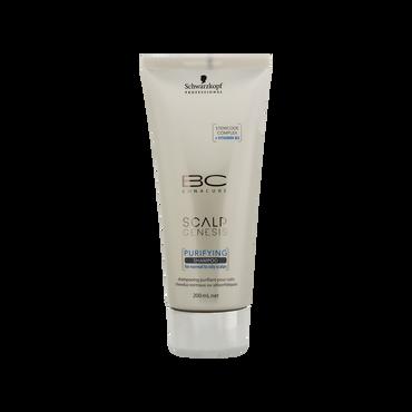 Schwarzkopf Bonacure  Scalp Purifying Shampoo 200ml