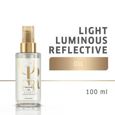 Wella OR Light Luminous Reflective Oil 100ml