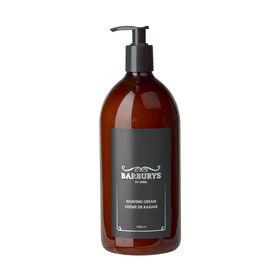 Barburys Shaving Cream 1l/0001750