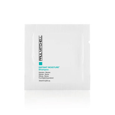 Paul Mitchell Instant Moisture Shampoo 7.4ml
