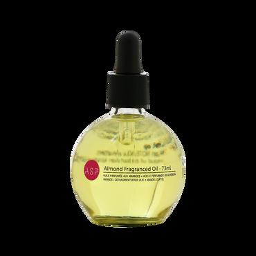 ASP Cuticle Oil Almond 73ml