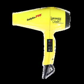 BABYLISS Föhn Luminoso 2100W Yellow/BAB6350IYE