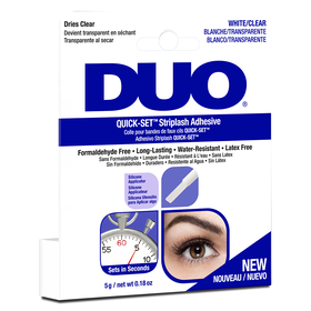 ARDELL Adhesive Duo Quickset Clear