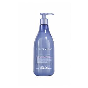 LOREAL SE Blondifier Gloss Shampoo 500ml