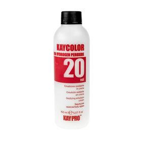 Kay Kaycolor Oxycream 6%-20Vol 150ml